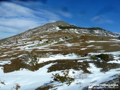Valdebecerril - Pueblos Negros; rutas trekking madrid; puente de la constitucion;rutas de toledo